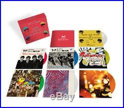 The Beatles Christmas Records Box 7 x vinyl 7 box set NEWithSEALED