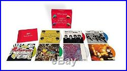 The Beatles Christmas Records Box Limited Edition 7 Vinyl Sealed 5791485