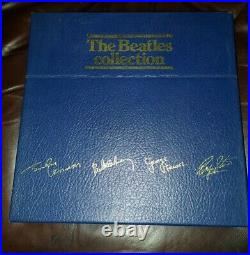 The Beatles Collection 14 Vinyls BC13
