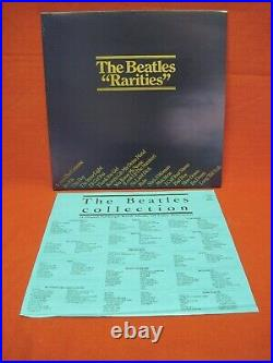 The Beatles Collection 1978 UK 13 LP Box Set Vinyl