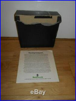 The Beatles Collection 24 X 7 Vinyl Singles Box Set With Leaflet Complete