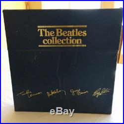 The Beatles Collection BC13 Blue Box 13 Vinyl LPs