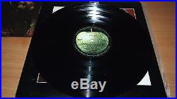 The Beatles Collection Blue Box Set 1978 OZ Press 14x Vinyl LP Records OOP NM/M