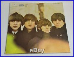 The Beatles Collection Blue Box Vinyl LP Set