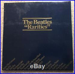 The Beatles Collection Blue Box Vinyl Records BC-13 US 14 LP