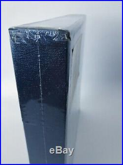 The Beatles Collection Blue Box Vinyl Set