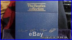 The Beatles Collection Box Set 1978 UK Pressing 14 x Vinyl LP OOP
