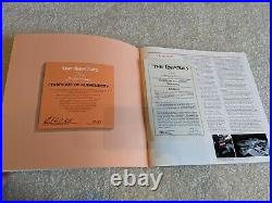 The Beatles Collection Mint Cond. Original Master Recordings Geo Disc Box Set