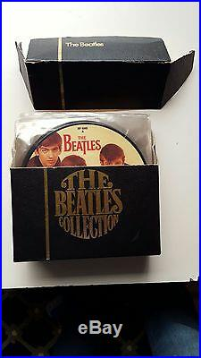 The Beatles Collection Singles UK 1962-1970 24 Vinyl 7 Singles Box Set