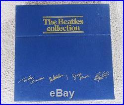 The Beatles Collection UK 1978 Import 13LP Vinyl Album Box Set