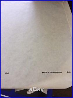 The Beatles Collection UK Version BC13 Vinyl Box Set LPs Mint Condition