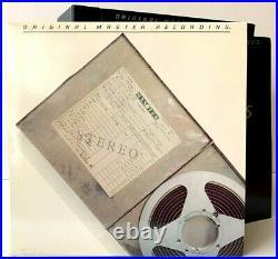 The Beatles Collection Vintage MFSL Master Recording LP Vinyl Record Box-Set