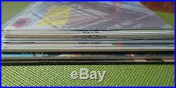 The Beatles Collection Vinyl Blue Box