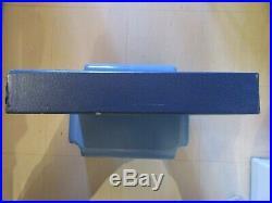 The Beatles Collection Vinyl LP Record Blue UK Box Set