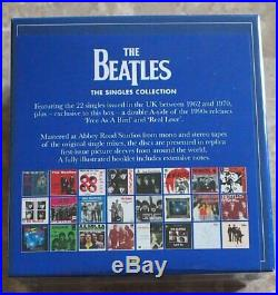 The Beatles Complete Singles Collection 2019 Vinyl New S/S Sealed All 23 7
