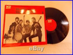 The Beatles, Edgar Zens, Music zum Mitmachen, 12 Vinyl, Near Mint
