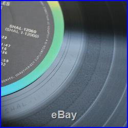 The Beatles Gatefold Butcher Cover Rarities Vinyl Lp Jacksonville Press Nm Rare
