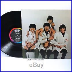 The Beatles Gatefold Butcher Cover Rarities Vinyl Lp Winchester Nm Rare