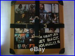The Beatles Get Back Journals / 11lp Color Vinyls With Poster / Free Sippiing