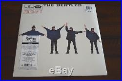 The Beatles HELP! In MONO 2014 180g Vinyl Record LP OOP New & SEALED