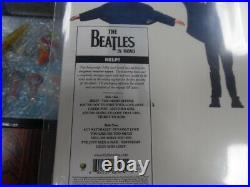 The Beatles Help! In MONO