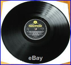 The Beatles Help Vinyl Lp Uk 1st Press Stereo Pcs 3071 Mt Tax Code
