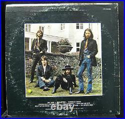 The Beatles Hey Jude Again LP VG+ SW-385 Apple Records 1970 Vinyl Stereo USA