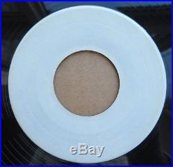 The Beatles I'll Get You Ultra-Rare One-Sided Single 45rpm Vinyl Promo