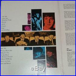The Beatles/INTRODUCING the BEATLES Vinyl LP by Vee Jay Records VJLP1062