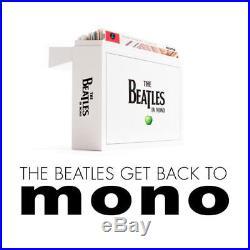 The Beatles In MONO 14 Vinyl LP Box Set Brand new in Original shipping box