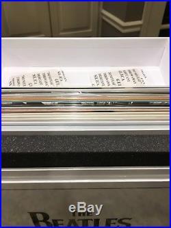 The Beatles In MONO14 LP Box SetNew in Original Packaging180 gram VinylOOP