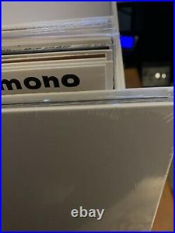 The Beatles In Mono 11 LPs 180g M- Vinyl