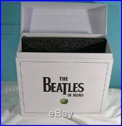 The Beatles In Mono, 11 Vinyl Record Album Boxed Set, NIB