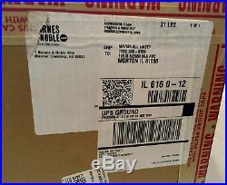 The Beatles In Mono Box Set Vinyl (14 LPs)2014 Sealed In Original Box From B&N