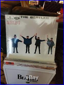 The Beatles In Mono Vinyl Box Set
