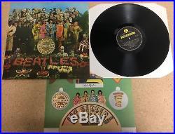 The Beatles In Mono Vinyl Box Set (Records Only)