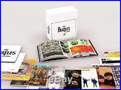 The Beatles In Mono Vinyl Box set (New)