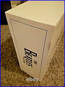 The Beatles In Mono Vinyl LP Box Set