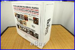 The Beatles In Mono Vinyl LP Box Set Numbered edition. Excellent condition