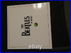 The Beatles In Mono Vinyl Set LP
