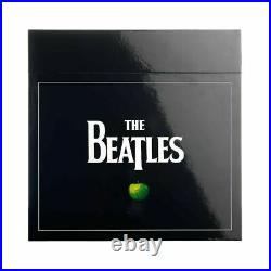 The Beatles In Stereo 180-GM Vinyl 16xLP Box Set NEW SEALED Limited Edition