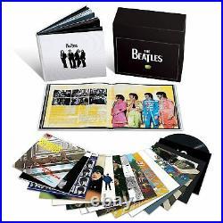 The Beatles In Stereo Vinyl Box Set