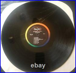The Beatles, Introducing Ad Back Mono Mint Very Rare