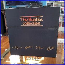 The Beatles Japan Vinyl Record Collection 1982 LP Set