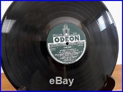 The Beatles Les Copains Doutre Manche Vinyle Odeon Osx 223