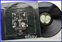 The Beatles Let It Be Box. 1st UK Press Vinyl! Red Apple. Complete. Record LP