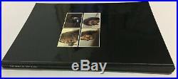 The Beatles Let It Be Box Set Case Ex, Sleeve Ex VINYL Ex+Book Mint