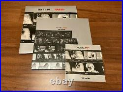 The Beatles Let It Be. Naked LP 2003 EU 7