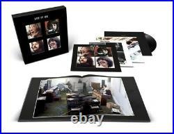 The Beatles Let It Be Special Edition (Super Deluxe 4 LP + 12 Vinyl) PRESALE