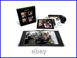 The Beatles Let It Be (Vinyl) (4LP + 12 Single Ltd Super Deluxe Box) Presale